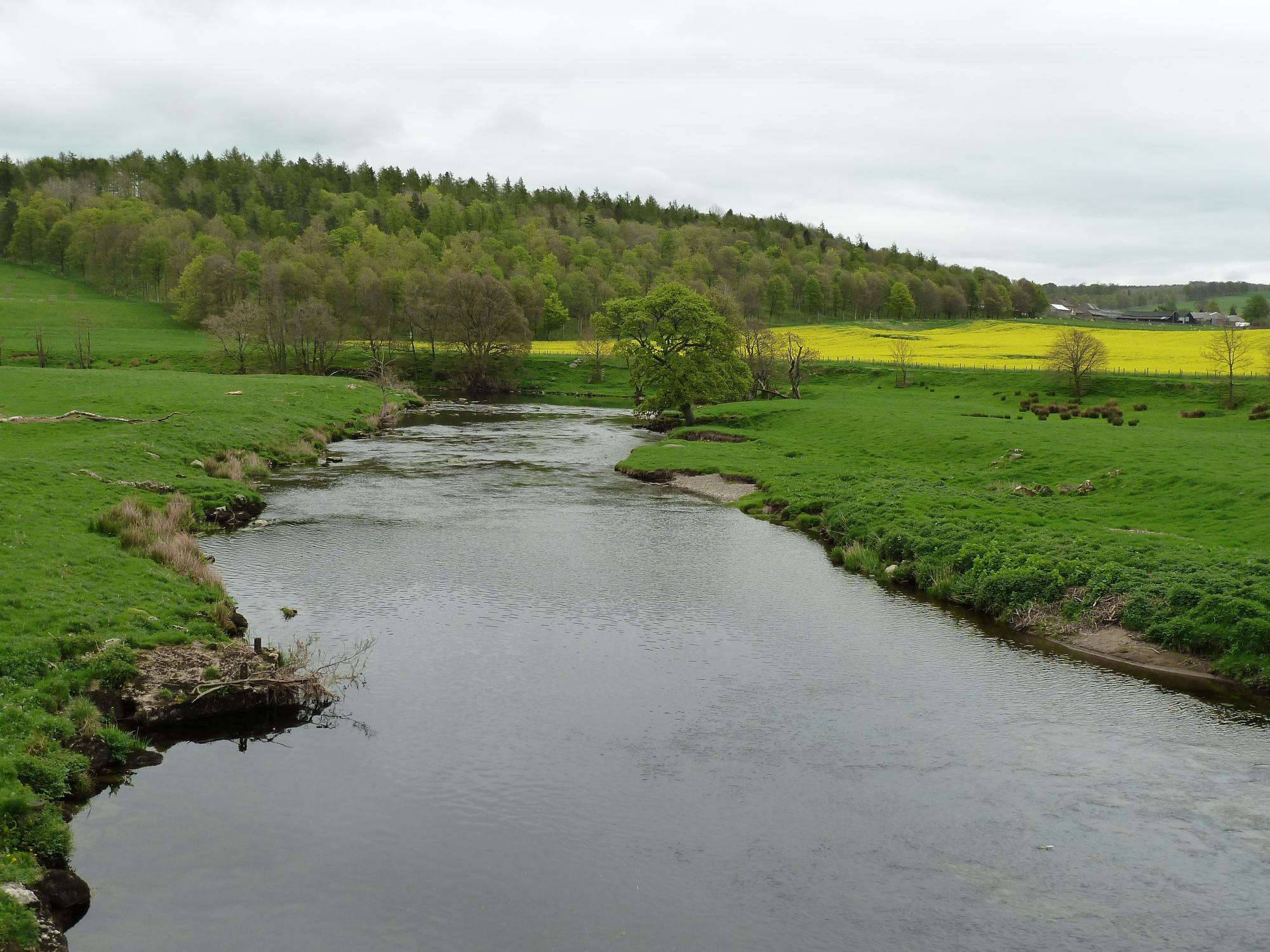 Lowther River