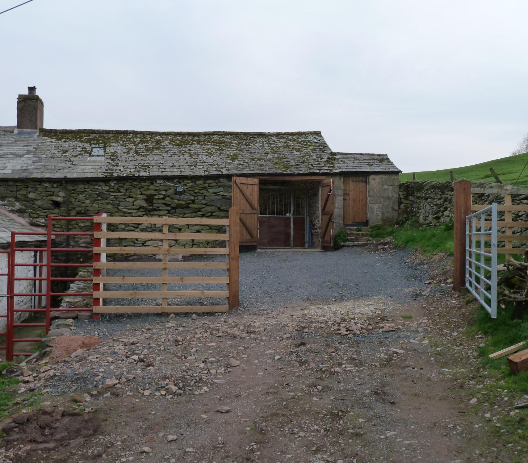 Scales Farm Stable